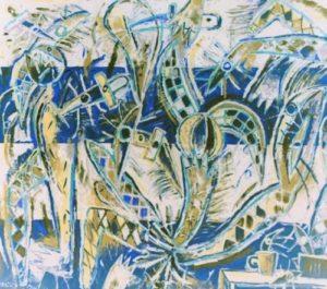 CarlosOpereta del Solitario, 1987
