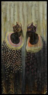 TuliMThe Twins From Omtiweedelela, 2019