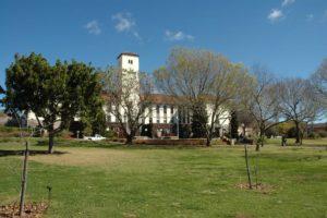 Rhodes UniversityMakhanda
