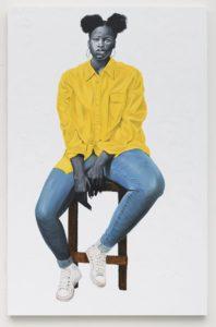 OtisPortrait in Yellow2019