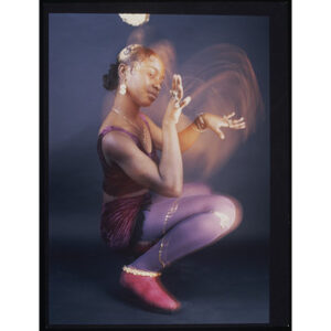 JBRagga Crouching 1993
