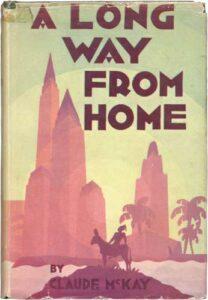 ClaudeMcKayLong-Way-from-Home-Aaron